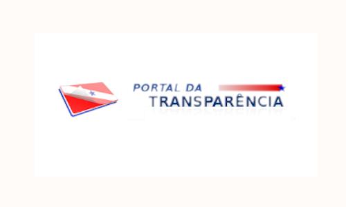 Portal da Transparência do Governo do Estado do Pará